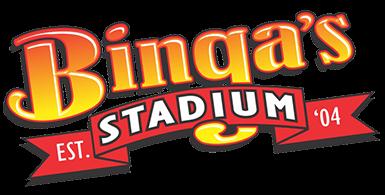 Binga's Stadium